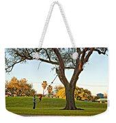 Higher Daddy Weekender Tote Bag