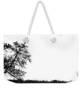 Hill And The Well Weekender Tote Bag