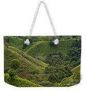 Hills Of Caizan 2 Weekender Tote Bag