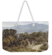 Hindhead From Sandhills Witley Weekender Tote Bag