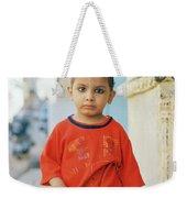 A Brahmin Boy Weekender Tote Bag