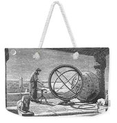 Hipparchus, Greek Astronomer Weekender Tote Bag