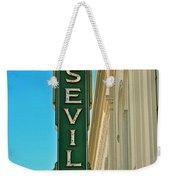 Historic Roseville California Weekender Tote Bag