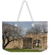 History Awaits Weekender Tote Bag