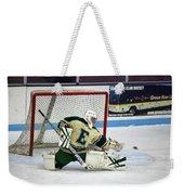 Hockey The Big Reach Weekender Tote Bag