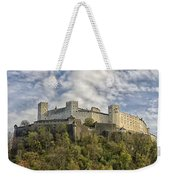 Hohensalzburg Castle Weekender Tote Bag