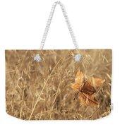 Hold Me Tenderly Weekender Tote Bag