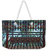 Holiday Time Weekender Tote Bag