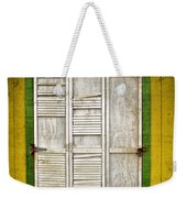 Holliwood Beach Door Weekender Tote Bag