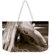 Hollow Tree Weekender Tote Bag