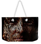 Hollowman Weekender Tote Bag