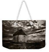 Holy Cross Chapel Weekender Tote Bag