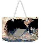 Holy Moses Weekender Tote Bag