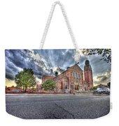 Holy Redeemer Weekender Tote Bag