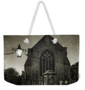 Holy Trinity Church Bradford On Avon England Weekender Tote Bag