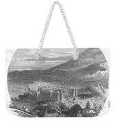Holyrood Palace Weekender Tote Bag