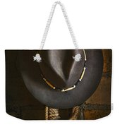 Home From The Range Weekender Tote Bag by Ron Jones