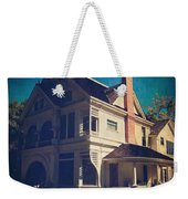 Home Weekender Tote Bag by Laurie Search