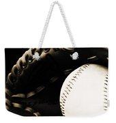 Home Run Weekender Tote Bag