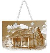 Home Sweet Home Dreams Weekender Tote Bag