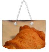 Homemade Hot Pockets Weekender Tote Bag