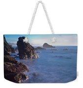 Honda Cove Waters Weekender Tote Bag