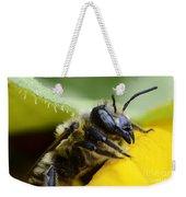 Honey Bee 2 Weekender Tote Bag