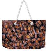 Honey Honey Weekender Tote Bag