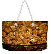 Honey Roasted Weekender Tote Bag