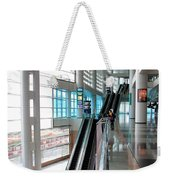Hong Kong Convention And Exhibition Centre Weekender Tote Bag