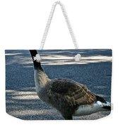 Honk And Strut Weekender Tote Bag
