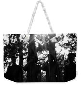 Honor Thy Country Weekender Tote Bag