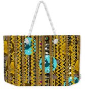 Hope The Coins Will Grow This Year Weekender Tote Bag by Pepita Selles
