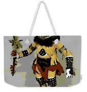 Hopi Dancer Weekender Tote Bag