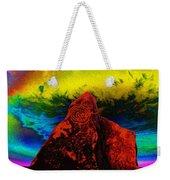Hopi Sky Weekender Tote Bag