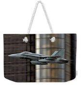 Hornet Buzzing Detroit Weekender Tote Bag
