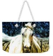 Horse Sense Weekender Tote Bag