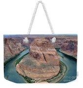 Horseshoe Bend Near Page - Arizona Weekender Tote Bag