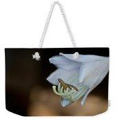 Hosta Blossom 2 Weekender Tote Bag
