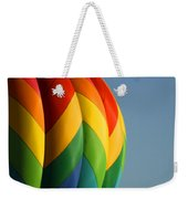 Hot Air Balloon 3 Weekender Tote Bag