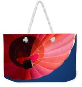 Hot Air Balloon 4 Weekender Tote Bag
