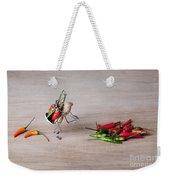 Hot Delivery 02 Weekender Tote Bag by Nailia Schwarz