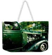 Hot Rod Weekender Tote Bag