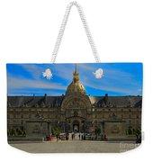 Hotel Des Invalides Weekender Tote Bag