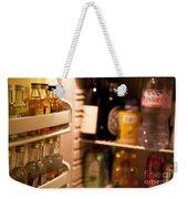 Hotel Mini-bar Weekender Tote Bag