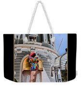 Hotel Negresco France Weekender Tote Bag