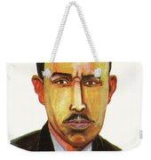 Houari Boumedienne Weekender Tote Bag