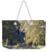House Alone Weekender Tote Bag