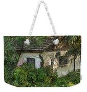 House For Sale Weekender Tote Bag