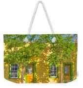 House In The Barrio Weekender Tote Bag